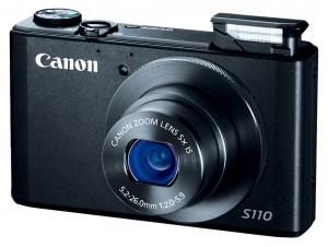 Die Kamera - CANON S110
