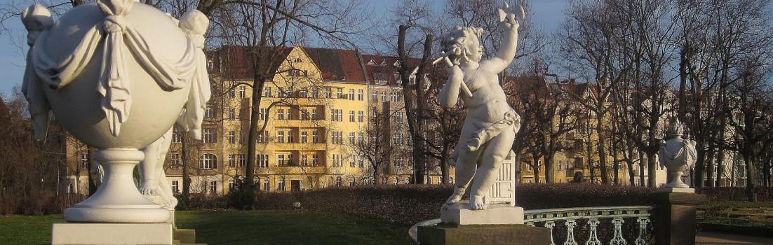 Berlin 14059 - Charlottenburger Schloßpark - 131216-060